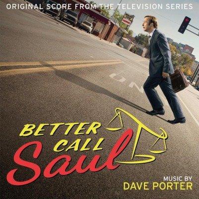 Image of   Better Call Saul Soundtrack - Vinyl / LP