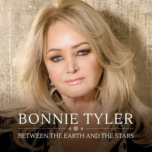 Billede af Bonnie Tyler - Between The Earth And The Stars - CD