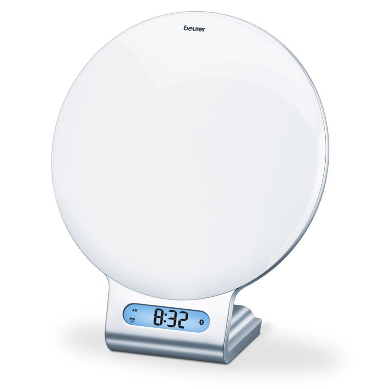 Image of   Beurer Wl 75 Wake-up Light - Opvågningslampe