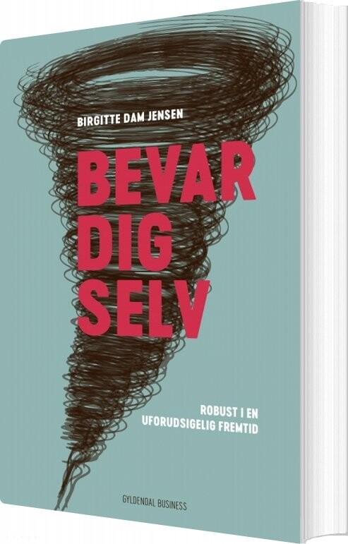 Image of   Bevar Dig Selv - Birgitte Dam Jensen - Bog
