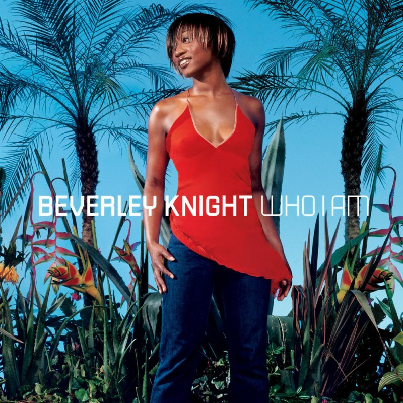 Image of   Beverley Knight - Who I Am [ecd] - CD