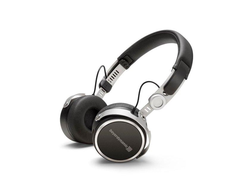 Image of   Beyerdynamic - Aventho - Trådløs Bluetooth Hovedtelefoner - Sort