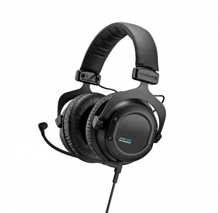 Image of   Beyerdynamic Custom Game - Interaktive Gaming Hovedtelefoner