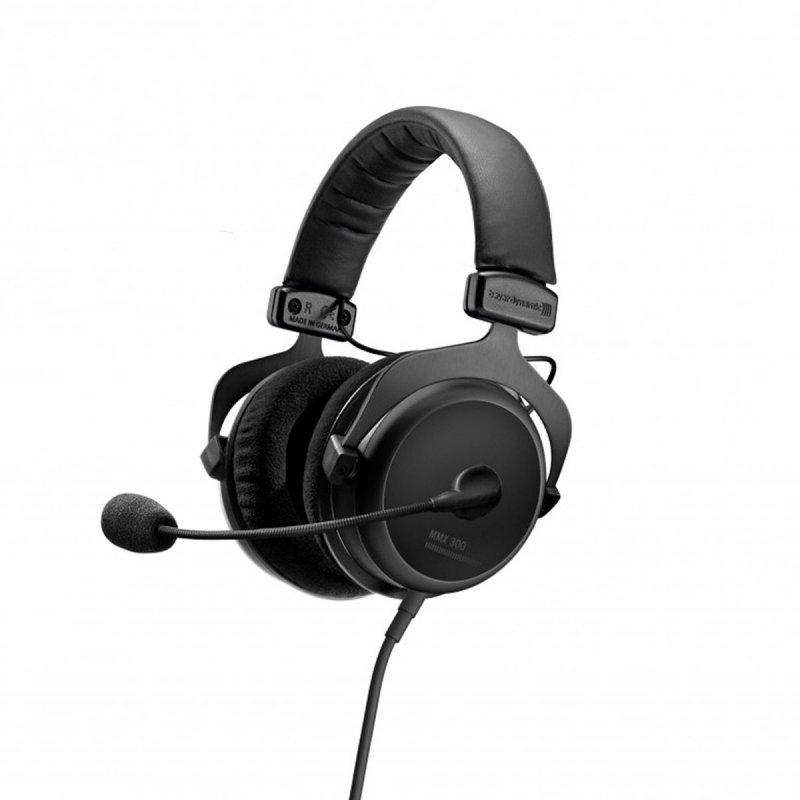 Image of   Beyerdynamic Mmx 300 2. Gen. Premium Gamer Høretelefoner