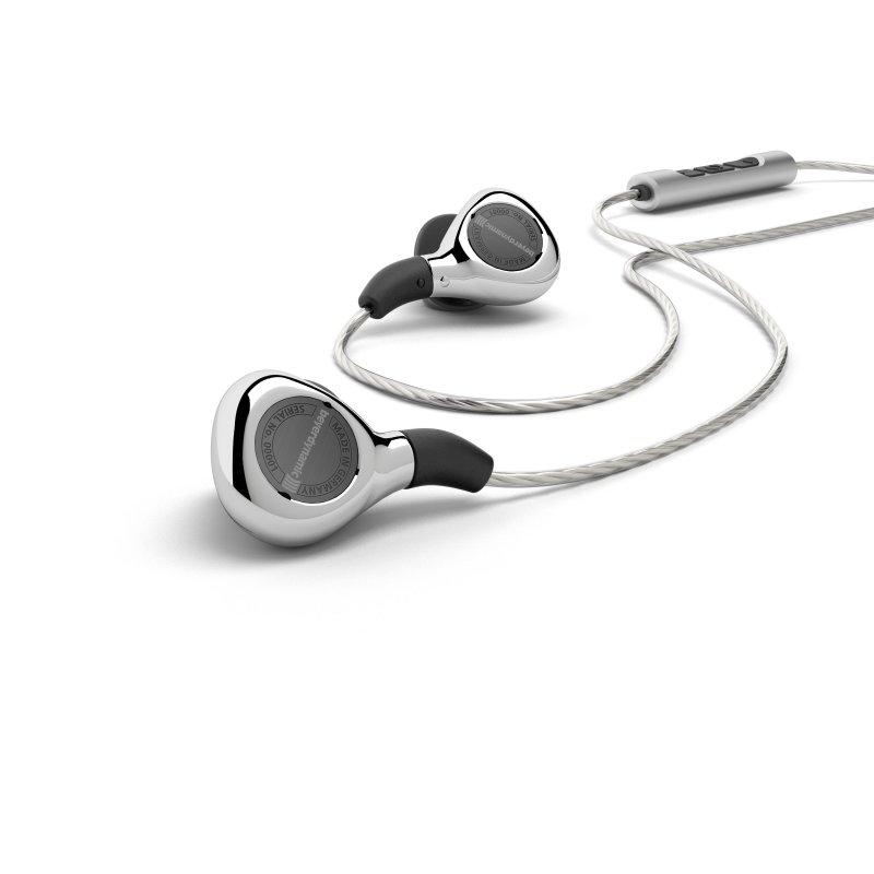 Image of   Beyerdynamic Xelento Remote - In-ear Høretelefoner Med Tesla Teknologi