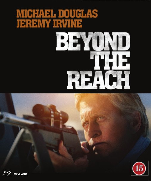 Image of   Beyond The Reach - Blu-Ray