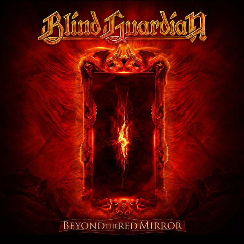 Image of   Blind Guardian - Beyond The Red Mirror - Digipack - CD