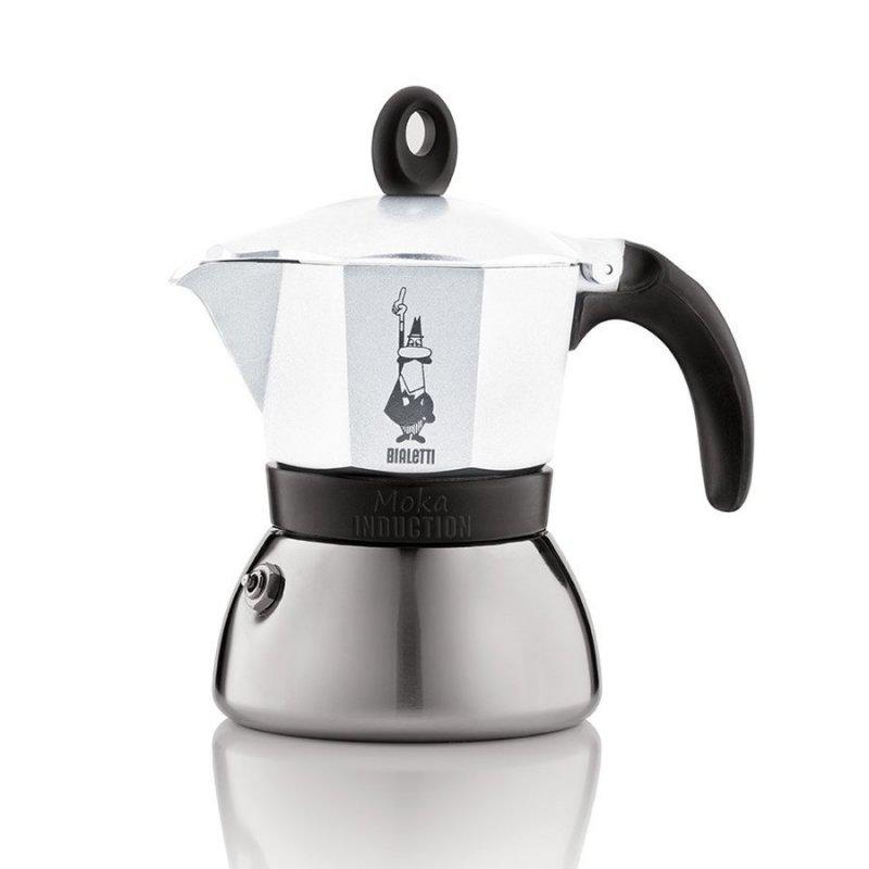 Image of   Bialetti Kaffebrygger - 3 Kopper