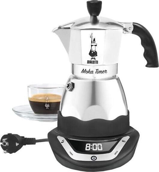 Image of   Bialetti Moka Timer - Espressokande - 6 Kopper