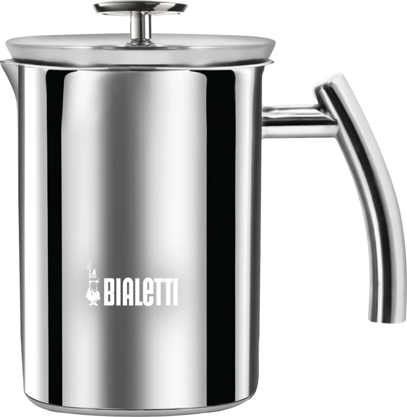 Billede af Bialetti Tuttocrema Mælkeskummer Til Induktion - 1 Liter