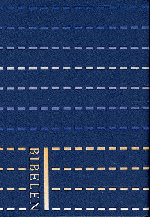 Image of   Bibelen I Miniformat (dwarsligger) - Diverse - Bog