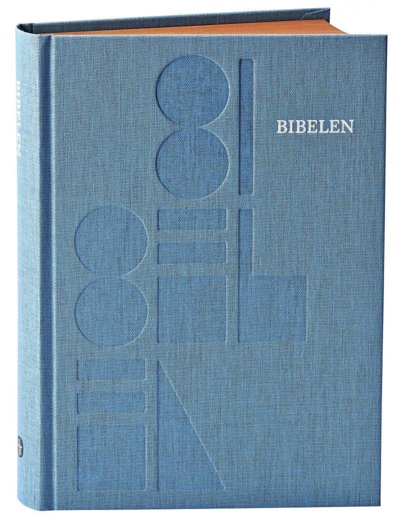 Image of   Bibelen - Mellemformat - Diverse - Bog