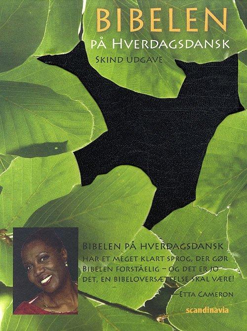 Image of   Bibelen På Hverdagsdansk, Lomme, Sort Skind - Diverse - Bog