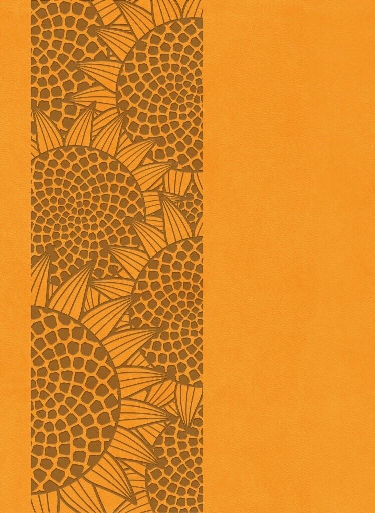 Image of   Bibelen På Hverdagsdansk, Trend, Orange - Diverse - Bog