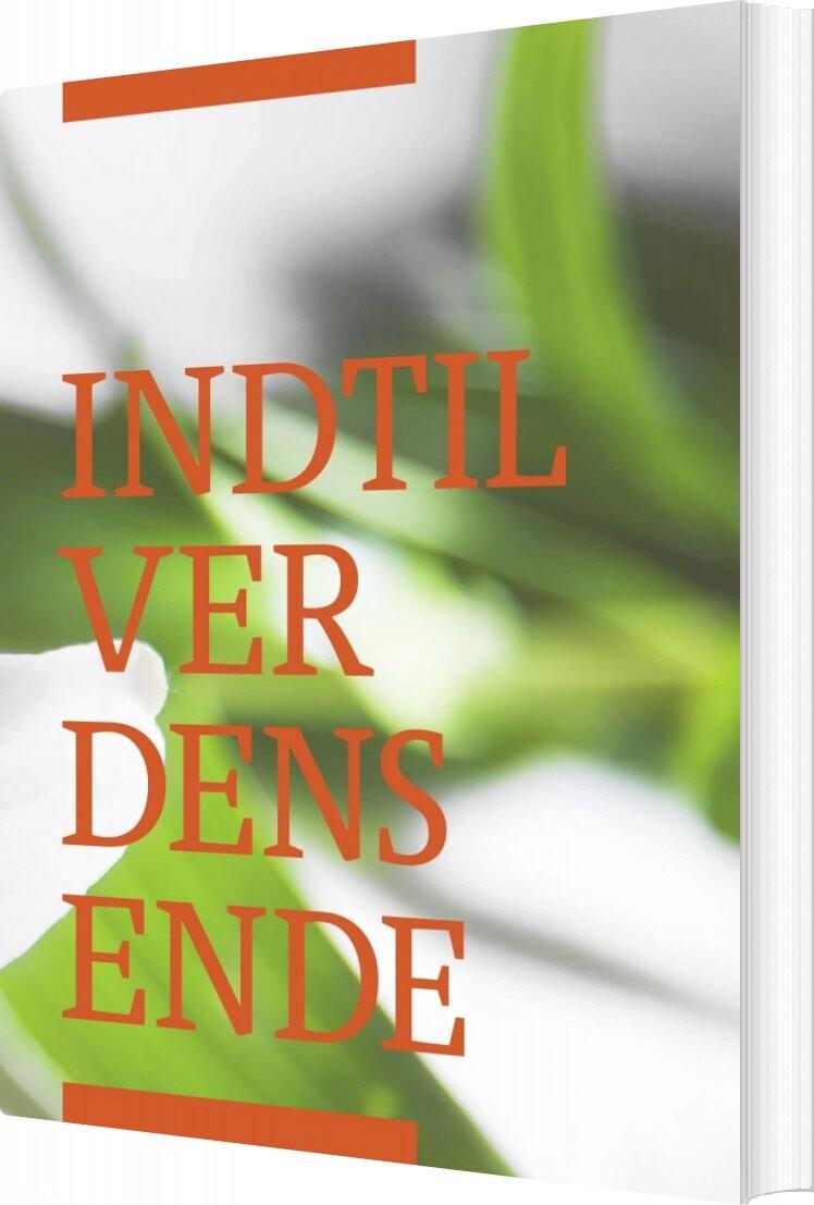 Image of   Bibelen På Hverdagsdansk - Diverse - Bog
