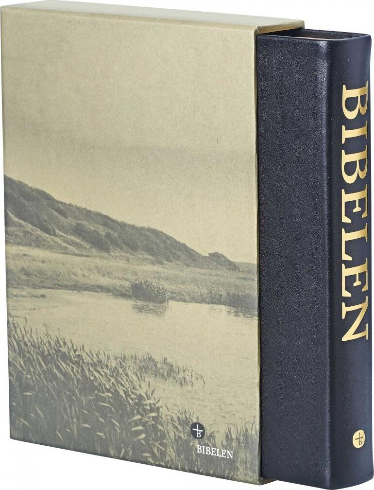 Image of   Bibelen - Stort Format - Bog