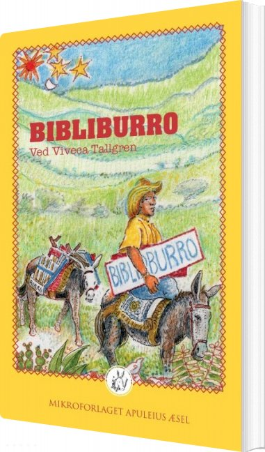 Image of   Biblioburro - Viveca Tallgren - Bog