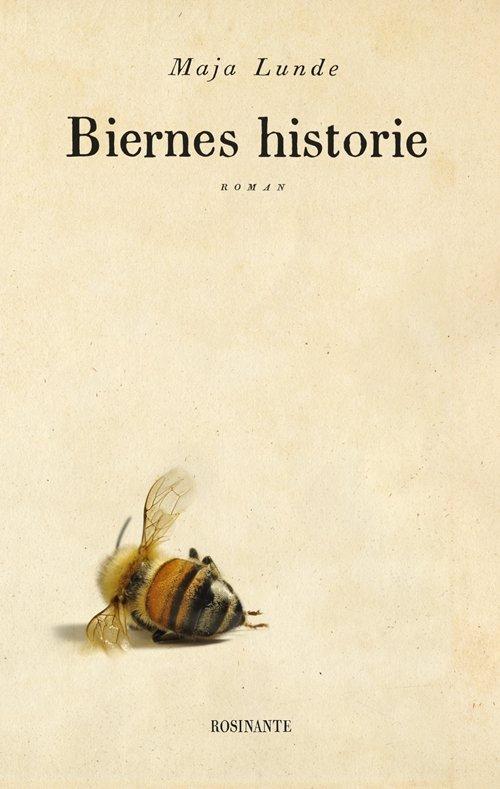 Biernes Historie - Maja Lunde - Bog