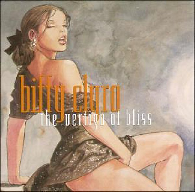Image of   Biffy Clyro - The Vertigo Of Bliss - CD