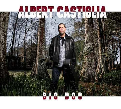 Image of   Castiglia Albert - Big Dog - CD