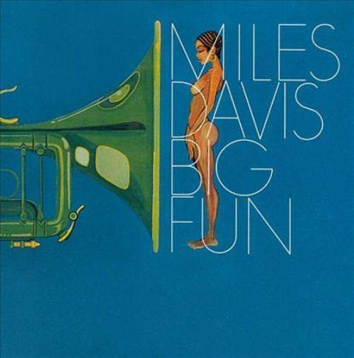 Miles Davis - Big Fun - Vinyl / LP