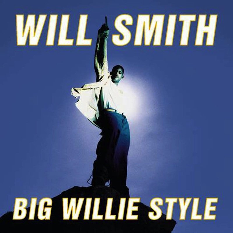 Image of   Will Smith - Big Willie Style - CD