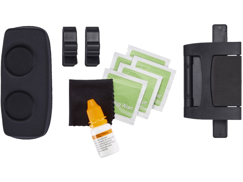 Image of   Bigben Virtual Reality Vr Starter Kit Til Ps4