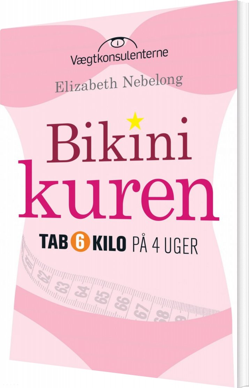 Image of   Bikinikuren - Elizabeth Nebelong - Bog