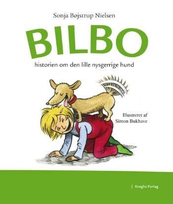 Image of   Bilbo - Sonja Bøjstrup Nielsen - Bog