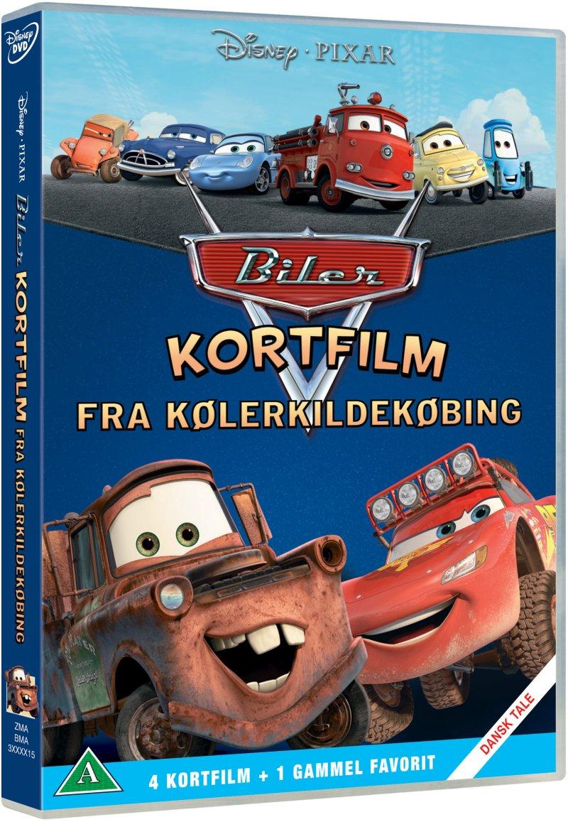 biler film dansk