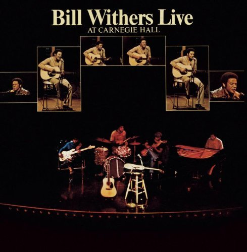 Image of   Bill Withers - Bill Withers Live At Carnegie Hall - CD