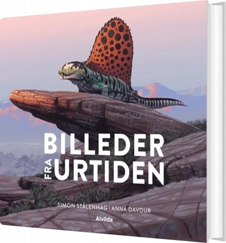 Image of   Billeder Fra Urtiden - Anna Davour - Bog