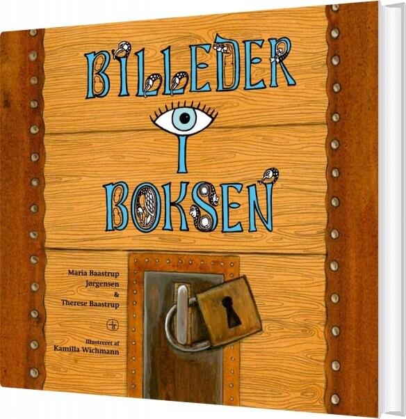 Billeder I Boksen - Therese Baastrup - Bog