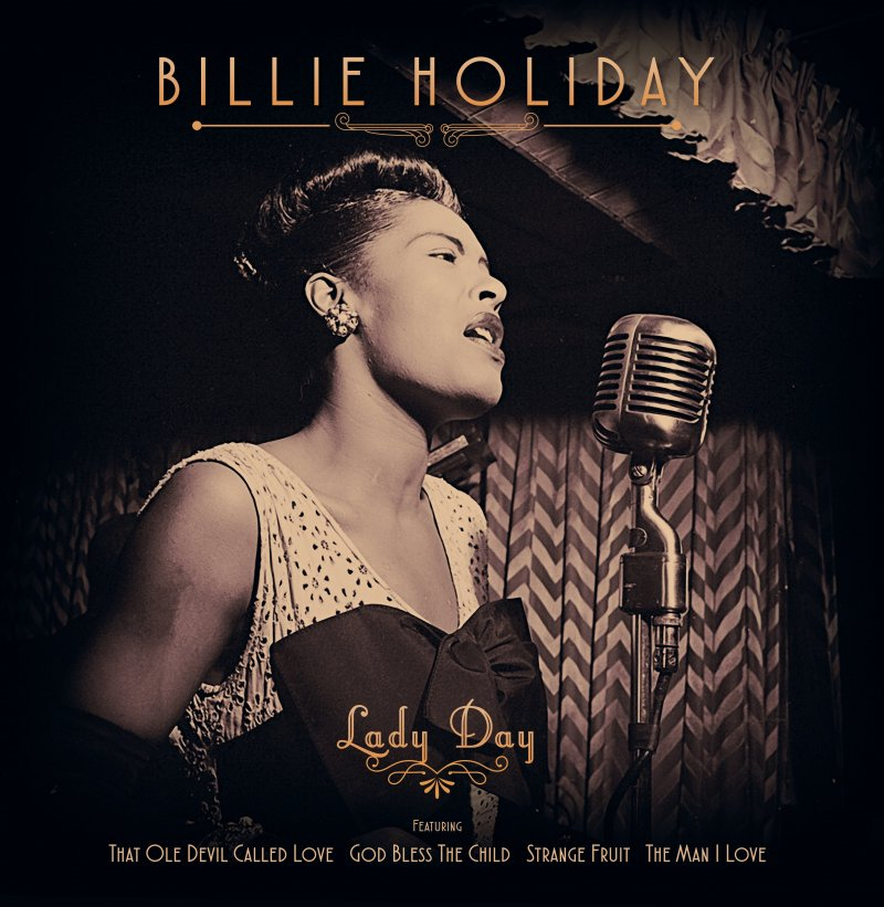 Image of   Billie Holiday - Lady Day - Vinyl / LP