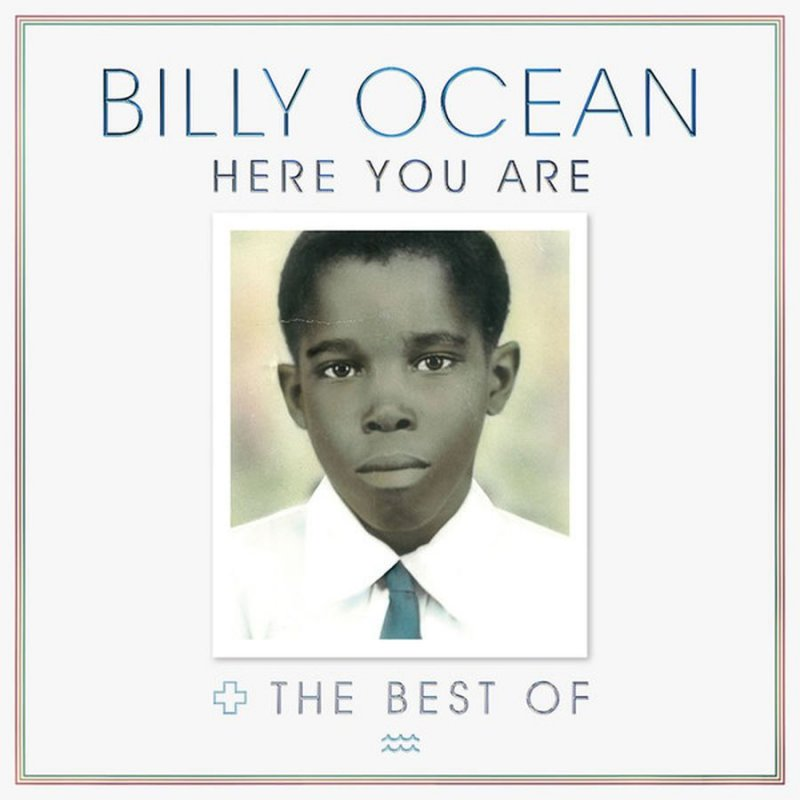 Image of   Billy Ocean - Here You Are + The Best Of - CD