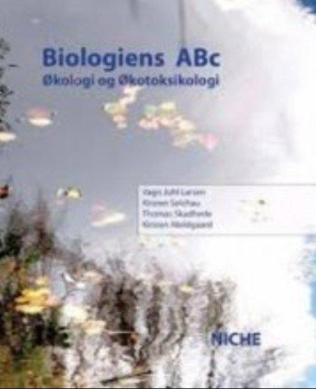 Image of   Biologiens Abc - Kirsten Selchau - Bog