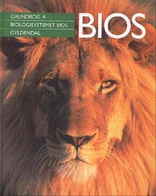 Biologisystemet Bios - Leif Schack-nielsen - Bog