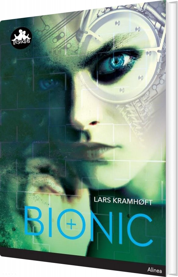 Image of   Bionic - Sort Læseklub - Lars Vikjær Kramhøft - Bog
