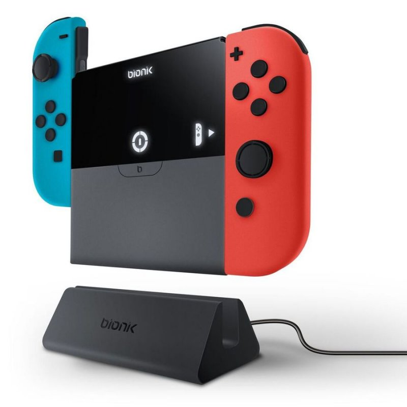 Image of   Portable Power System Til Nintendo Switch
