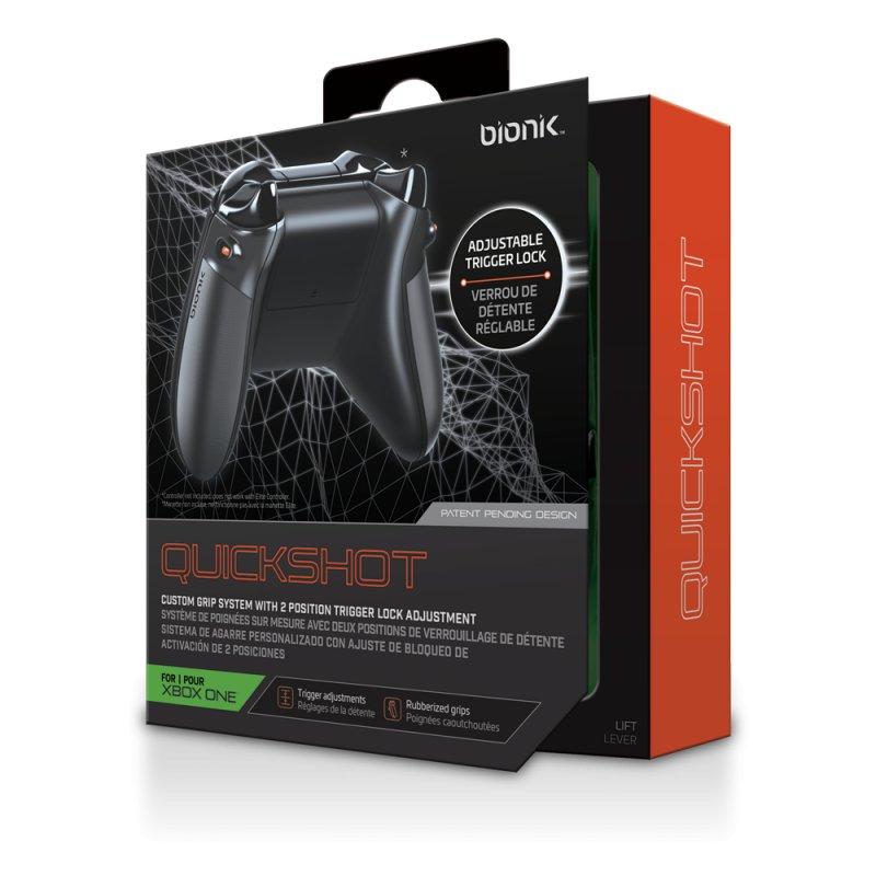 Billede af Xbox One Controller Grips