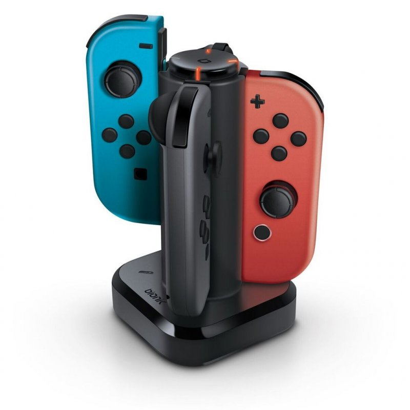 Image of   Bionik - Nintendo Switch Joy Con Charger