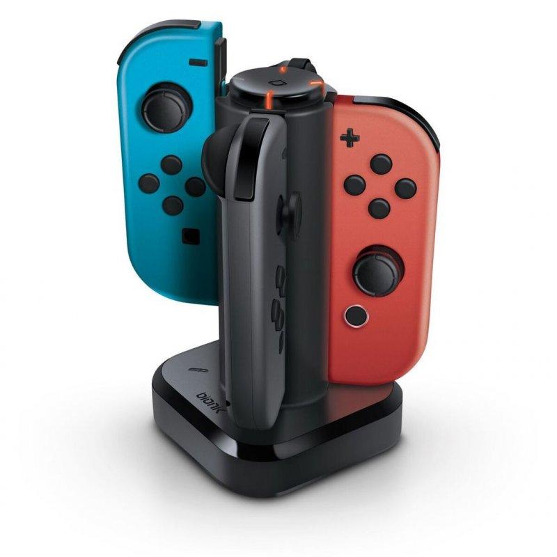 Image of   Bionik - Nintendo Switch Joy Con Charger