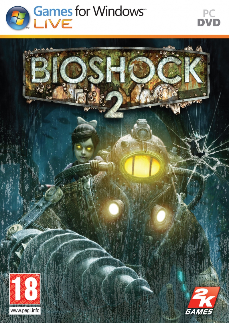 Image of   Bioshock 2 - PC