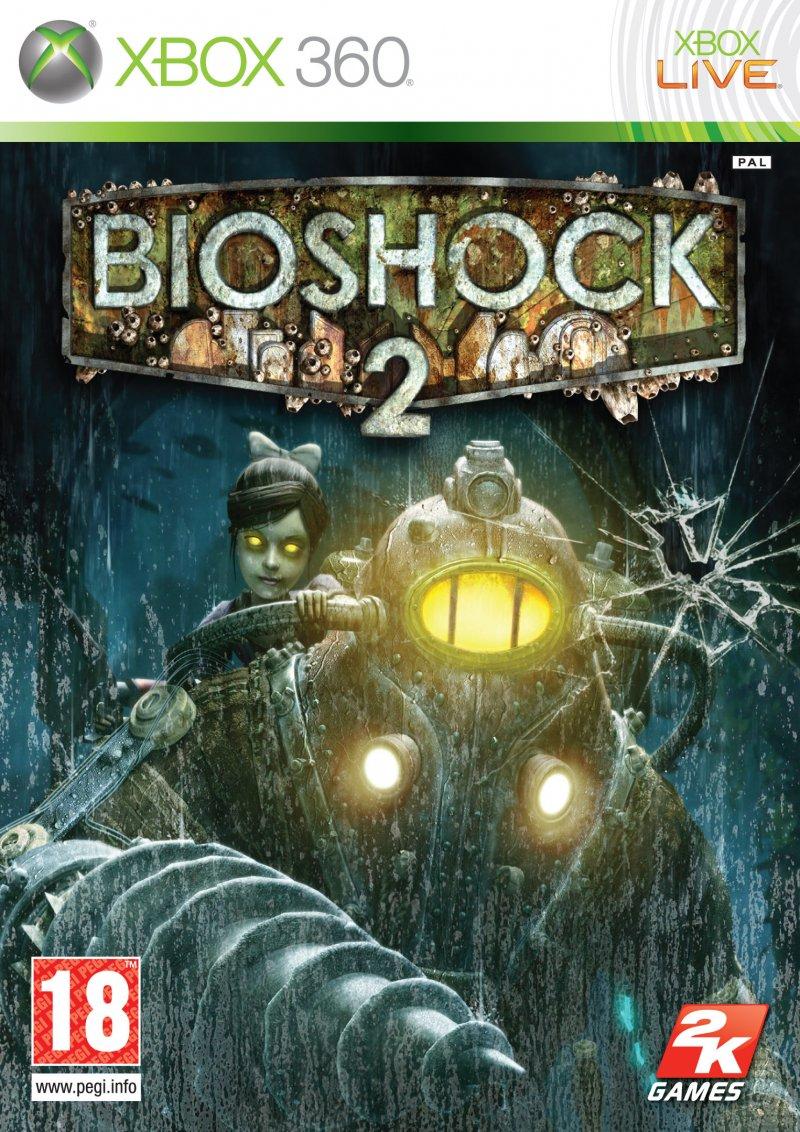 Bioshock 2 - Xbox 360