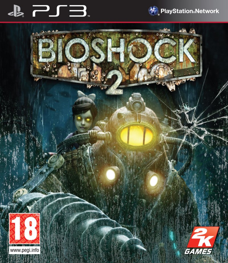 Image of   Bioshock 2 - PS3