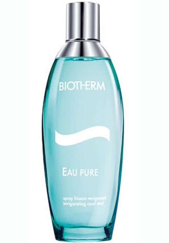 Image of   Biotherm Edt. - Eau Pure Spray - 100 Ml.