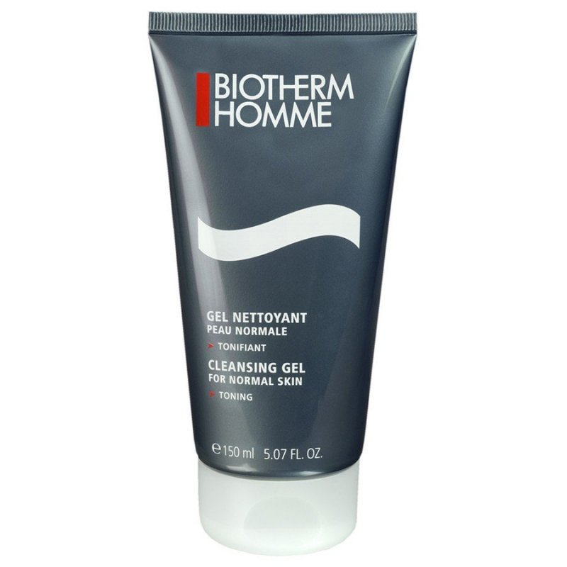 Image of   Biotherm Homme Cleansing Gel - 150 Ml.