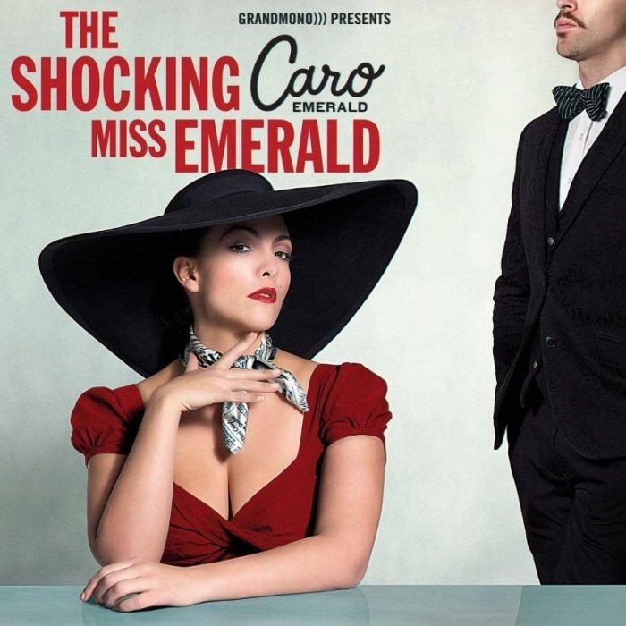 Image of   Caro Emerald - The Shocking Miss Emerald - CD