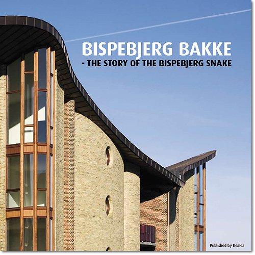 Image of   Bispebjerg Bakke - Signe Kierkegaard Cain - Bog