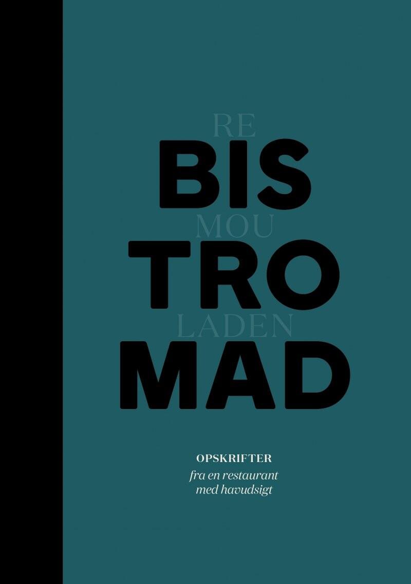 Image of   Bistromad - Daniel Bro Schmidt - Bog